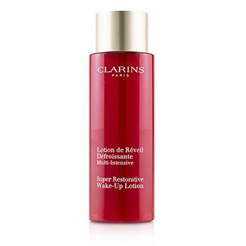 Clarins Super Restorative Wake-Up Lotion (Unboxed)  125ml/4.2oz