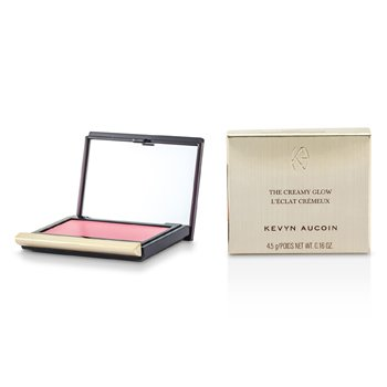 Kevyn Aucoin El Brillo Cremoso (Empaque Rectangular) - # Isadore (Neutral Pink)  4.5g/0.16oz