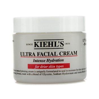 Kiehl's Creme Facial Hidratação Intensa (Para Pele Seca)  50ml/1.7oz