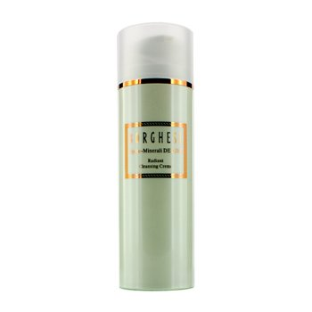 Borghese Hydro-Minerali Deluxe Crema Limpiadora Radiante  150m/5oz