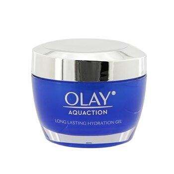 Olay Aquaction Gel Hidratante de Larga Duración  50g/1.7oz