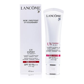 Lancome UV Expert XL-Shield BB Complete SPF50 PA+++  (Made in Japan)  50ml/1.7oz