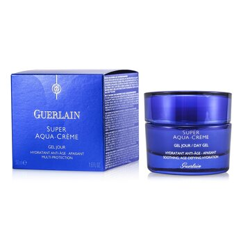 Guerlain Gel Creme Diurno Super Aqua  50ml/1.6oz