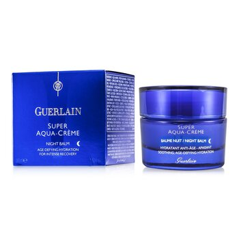 Guerlain Super Aqua-Creme Night Balm  50ml/1.6oz