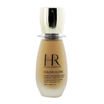 Helena Rubinstein Color Clone Perfect Complexion Creator SPF 15 - No. 15 Beige Peach  30ml/1oz