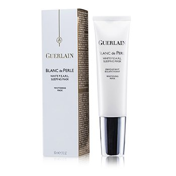 Guerlain Blanc de Perle White P.E.A.R.L. Sleeping Mask  60ml/2oz