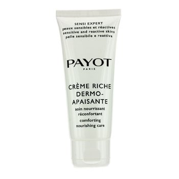 Payot Sensi Expert Creme Riche Dermo-Apaisante Comforting Nourishing Care (Salon Size)  100ml/3.3oz