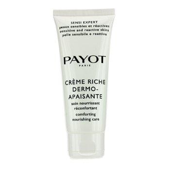 Payot Sensi Expert Creme Riche Dermo-Apaisante Cuidado Confortante Nutritivo (Tama�o Sal�n)  100ml/3.3oz