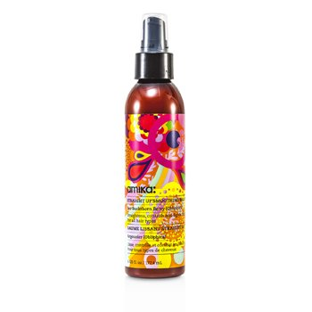Amika Straight Up Smoothing Balm (For All Hair Types)  177.4ml/6oz