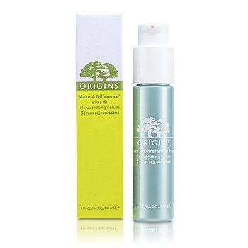 Origins Make A Difference Plus+ Canlandırıcı Serum  30ml/1oz