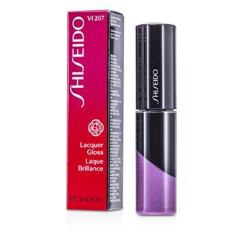 Shiseido Lacquer Brillo de Labios - # VI207 (Nebula)  7.5ml/0.25oz