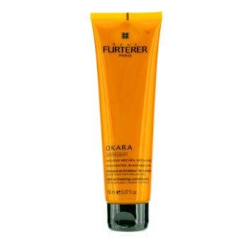 Rene Furterer Okara Light Activating Conditioner (For Highlighted, Bleached Hair)  150ml/5.07oz
