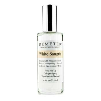 Demeter White Sangria Cologne Spray  120ml/4oz