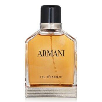 Giorgio Armani Armani Eau D'Aromes Eau De Toilette Spray  100ml/3.4oz
