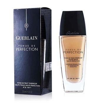 Guerlain Tenue De Perfection Timeproof meikkivoide SPF 20 - # 01 Beige Pale  30ml/1oz