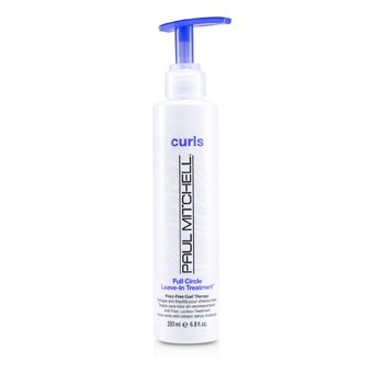 Paul Mitchell Curls Full Circle Leave-In Treatment  200ml/6.8oz