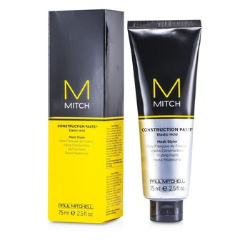Paul Mitchell Mitch Construction Paste Peinador de Mechas Agarre El�stico  75ml/2.5oz