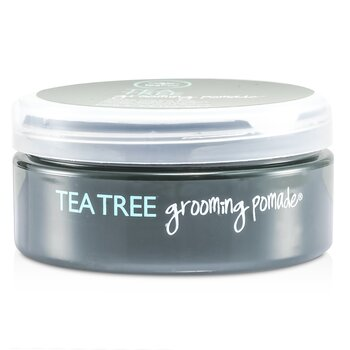 Paul Mitchell Tea Tree Grooming Pomade (Flexible Hold and Shine)  85g/3oz
