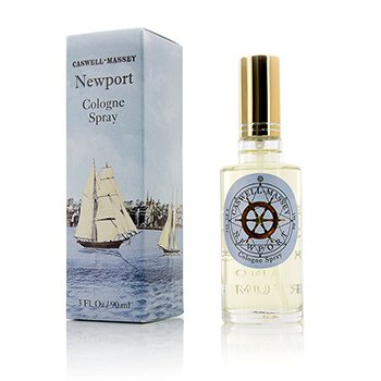 Caswell Massey Newport Cologne Spray  90ml/3oz