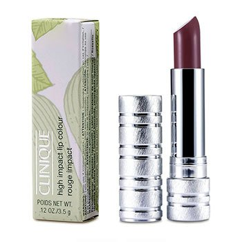 Clinique Zářivá hydratační rtěnka High Impact Lip Colour - # 14 Cider Berry  3.5g/0.12oz