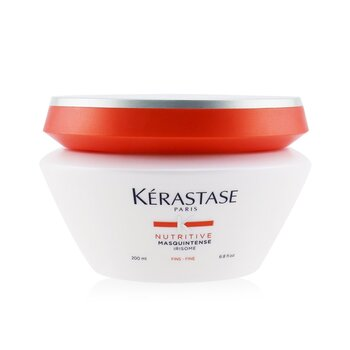 Kerastase Tratamento Hidradante Nutritive Masquintense Exceptionally Concentrated (Cabelos Finos Extrremamente Secos)  200ml/6.8oz