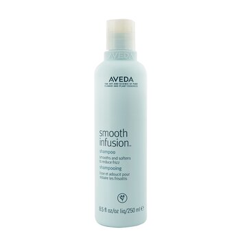 Aveda Smooth Infusion Champú (Nuevo Empaque)  250ml/8.5oz