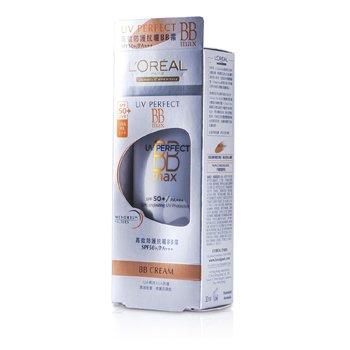 L'Oreal กันแดด UV Perfect BB Max SPF 50+/PA+++  30ml/1oz