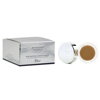 Christian Dior Backstage Long Wear & Smoothing Eye Prime - # 002  6g/0.21oz