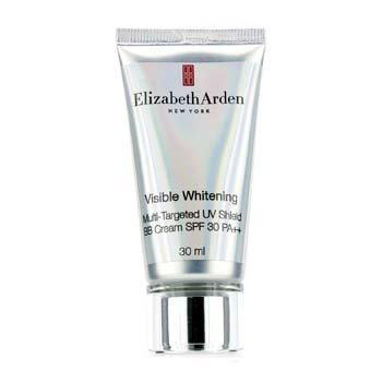 Elizabeth Arden Visible Whitening Multi Targeted UV Shield BB Cream SPF30 - Transparent  30ml/1oz