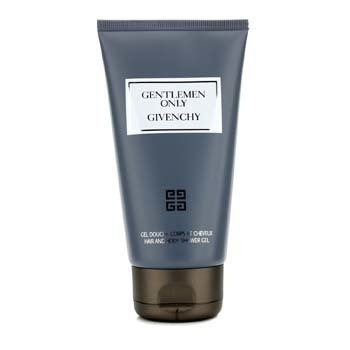 Givenchy Gentlemen Only Hair and Body Shower Gel  150ml/5oz
