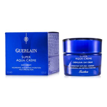 Guerlain Super Aqua-Creme Day Cream  50ml/1.6oz