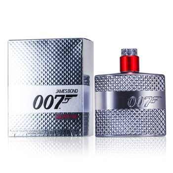 James Bond 007 Quantum Eau De Toilette Spray  75ml/2.5oz