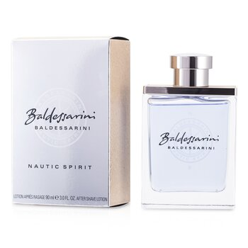 Baldessarini Nautic Spirit Loci�n Para Despu�s de Afeitar  90ml/3oz