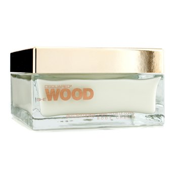 Dsquared2 She Wood (Hydration)2 Body Cream  200ml/7oz
