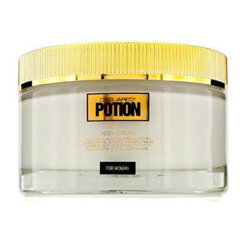 Dsquared2 Potion Body Cream  200ml/7oz