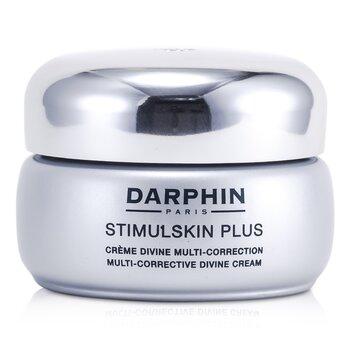 Darphin Stimulskin Plus Multi-Corrective Divine Cream (Normal to Dry Skin)  50ml/1.7oz