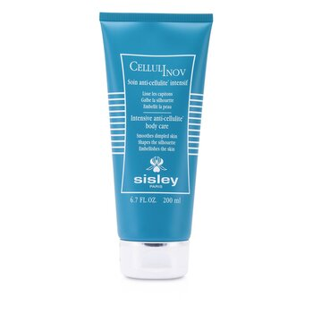 Sisley Cellulinov Intensive Cuidado Corporal Anti Celulitis  200ml/6.7oz