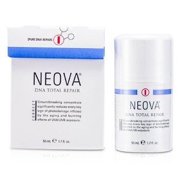 Neova DNA Total Repair (For All Skin Types)  50ml/1.7oz
