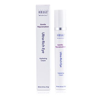 Obagi Gentle Rejuvenation Ultra-Rich Eye Hydrating Cream  15g/0.5oz