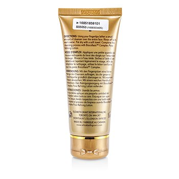 Elizabeth Grant Biocollasis Complex Advanced Cellular Age Defense Limpiador Suave (Tama�o Viaje)  60ml/2oz