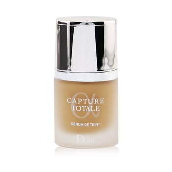 Christian Dior Base Capture Totale Triple Correcting Serum Foundation SPF25 - # 033 Apricot Beige  30ml/1oz