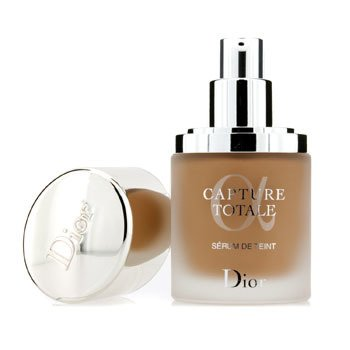 Christian Dior Capture Totale Triple Correcting Serum Foundation SPF25 - # 050 Dark Beige  30ml/1oz