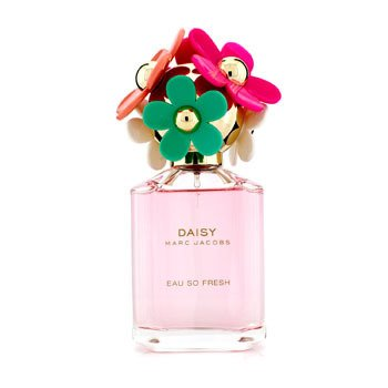 Marc Jacobs Daisy Eau So Fresh Delight Eau De Toilette Spray (Edici�n Limitada)  75ml/2.5oz