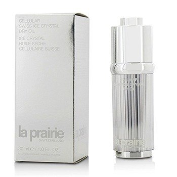 La Prairie Óleo Seco Cellular Swiss Ice Crystal  30ml/1oz