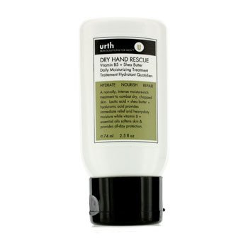 Urth Dry Hand Rescue  74ml/2.5oz