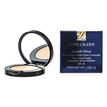 Estee Lauder Double Wear Stay In Place High Cover Concealer SPF35 - 2C Light Medium (Cool)  3g/0.1oz