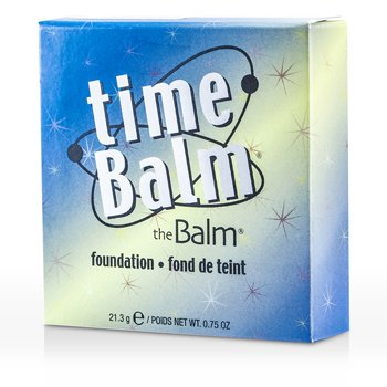 TheBalm รองพื้น TimeBalm - # Lighter than light  21.3g/0.75oz
