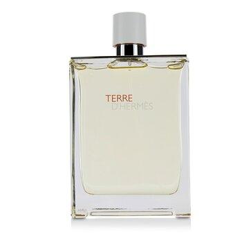 Hermes Terre D'Hermes Eau Tres Fraiche Eau De Toilette Spray  125ml/4.2oz