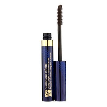 Estee Lauder Sumptuous Infinite Daring Length + Volume Mascara - #02 Brown  6ml/0.21oz