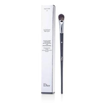 Christian Dior Backstage Brushes Professional Finish Medium Eyeshadow Brush